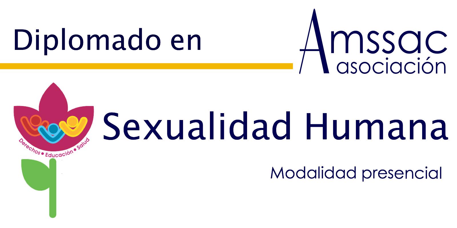 Diplomado en Sexualidad Humana | Modalidad presencial | Amssac ...