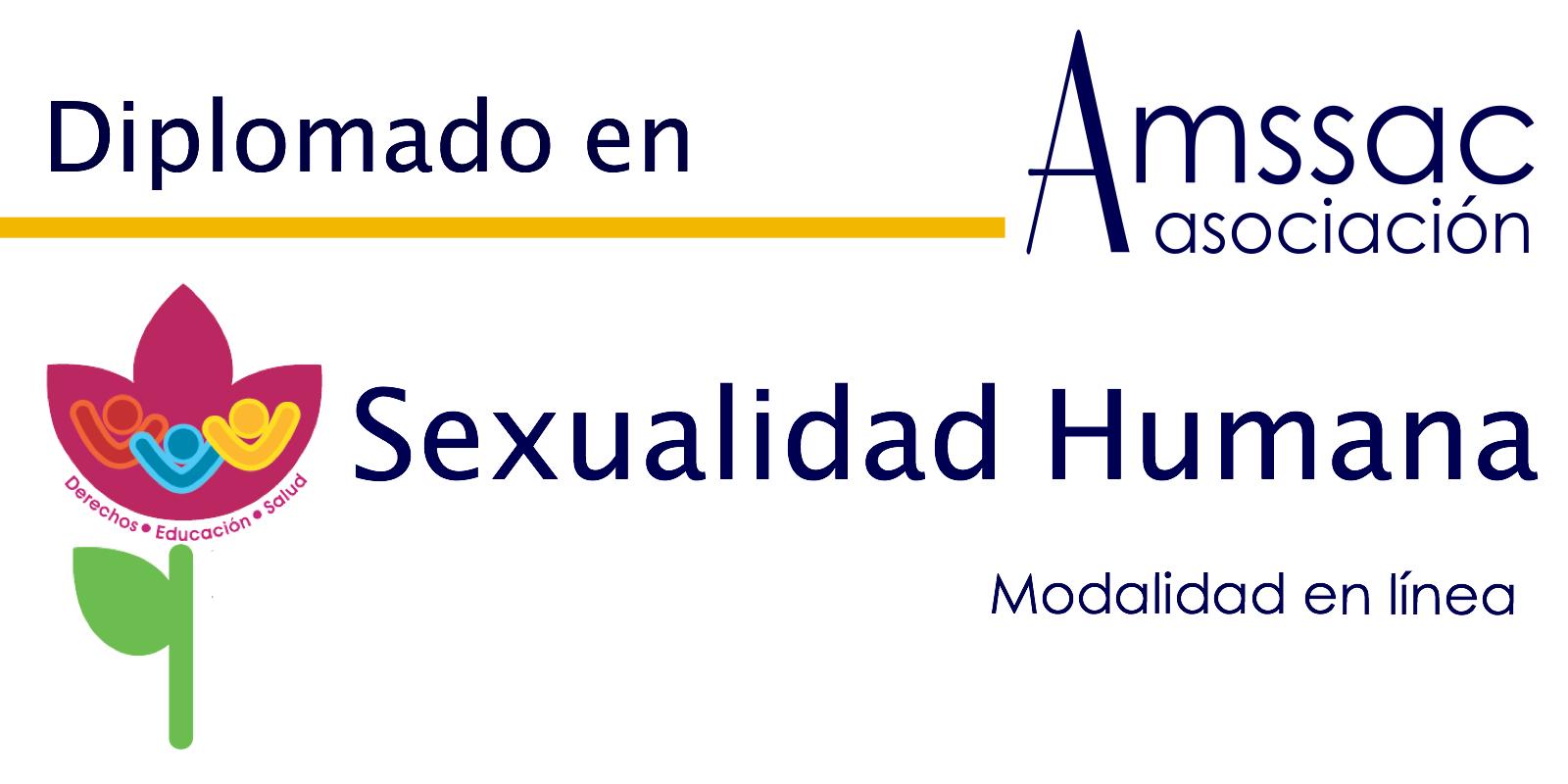 Diplomado de Sexualidad Humana | Modalidad en línea | Amssac ...